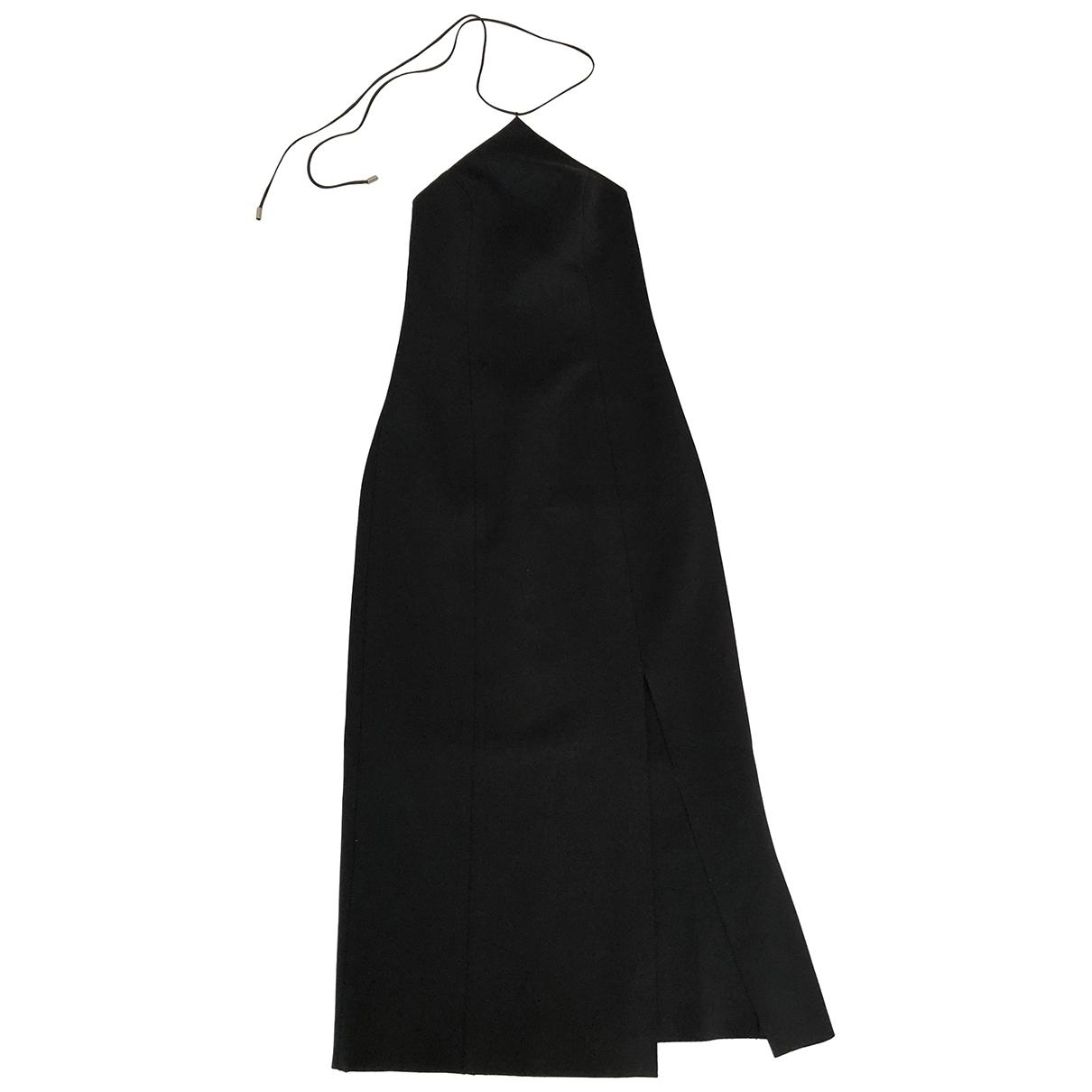 Misha Collection \N Black dress for Women 2 US