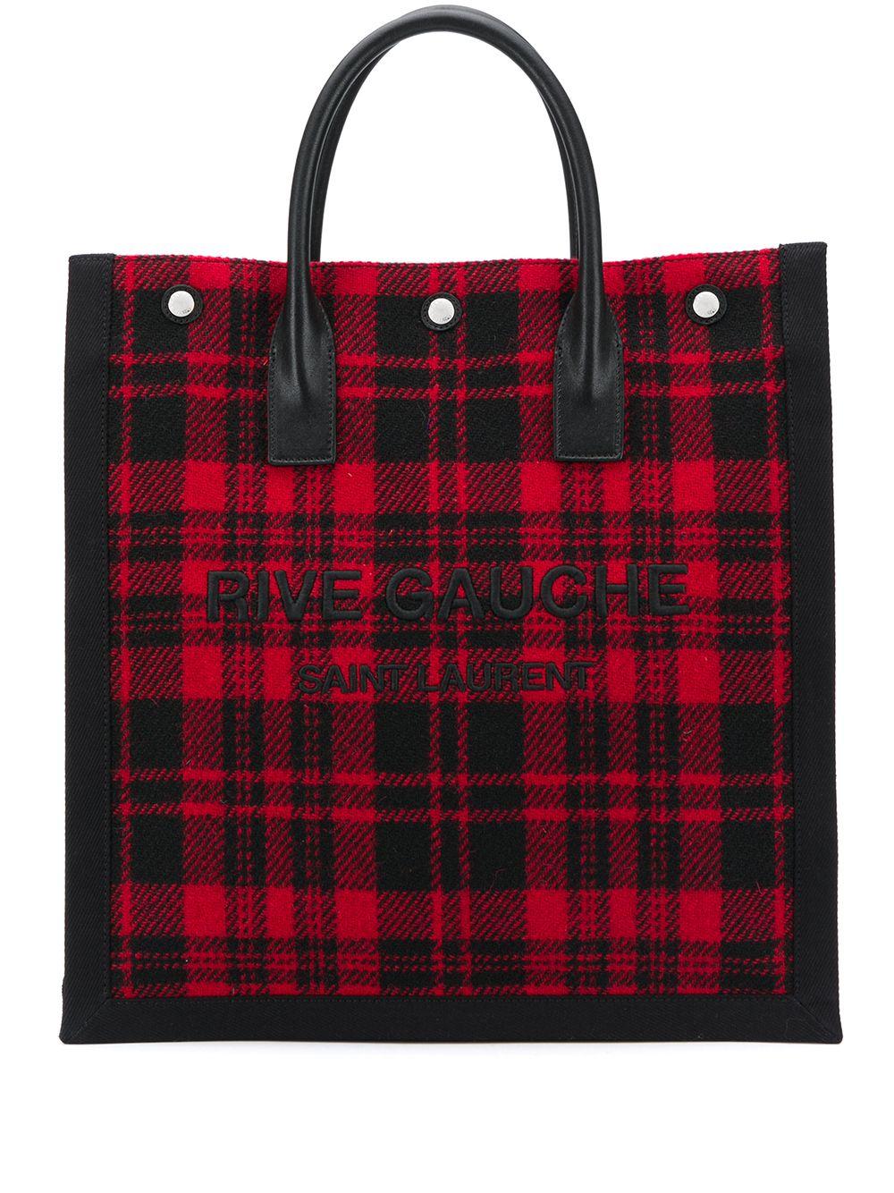 Rive Gauche Shopping Bag