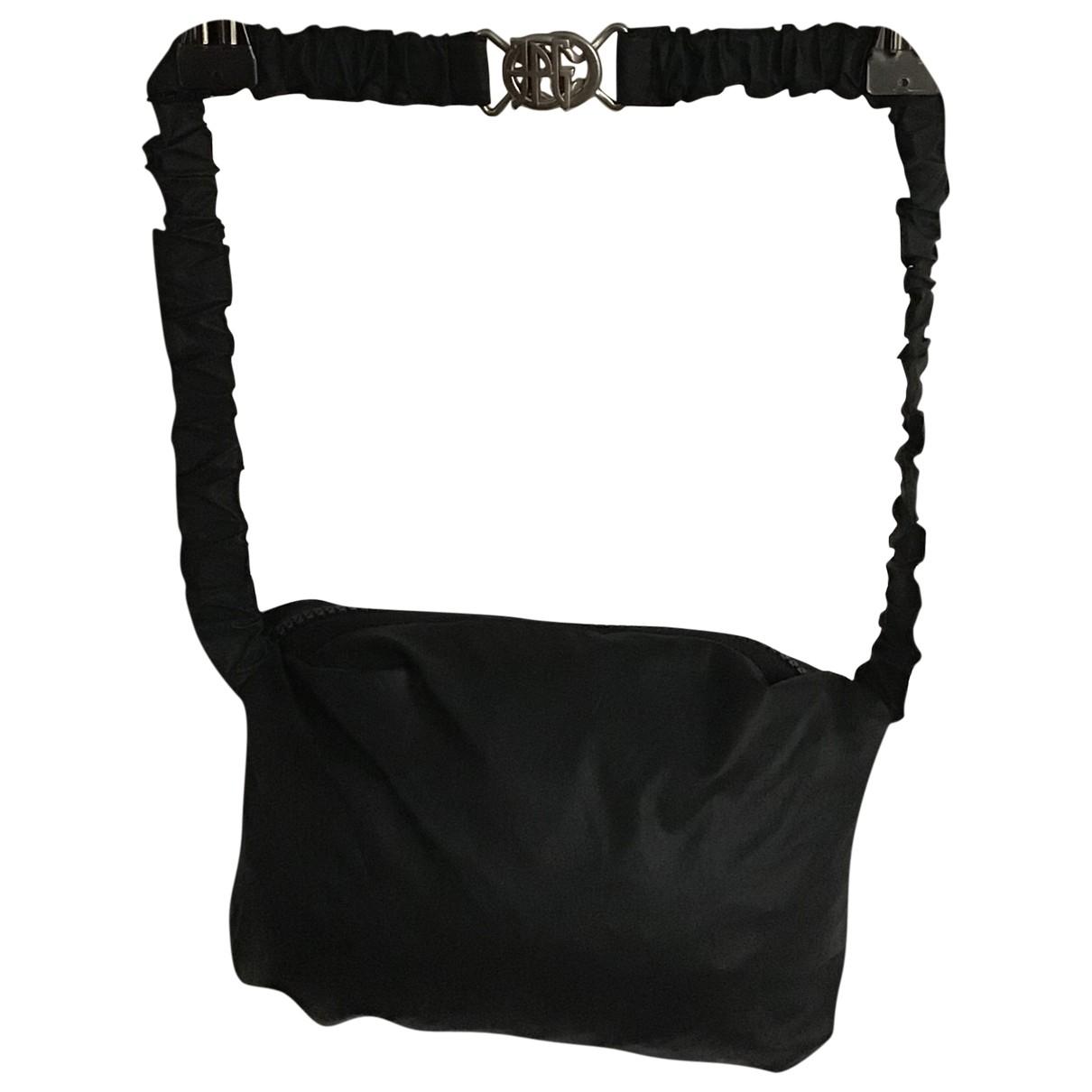 Jean Paul Gaultier \N Black skirt for Women M International