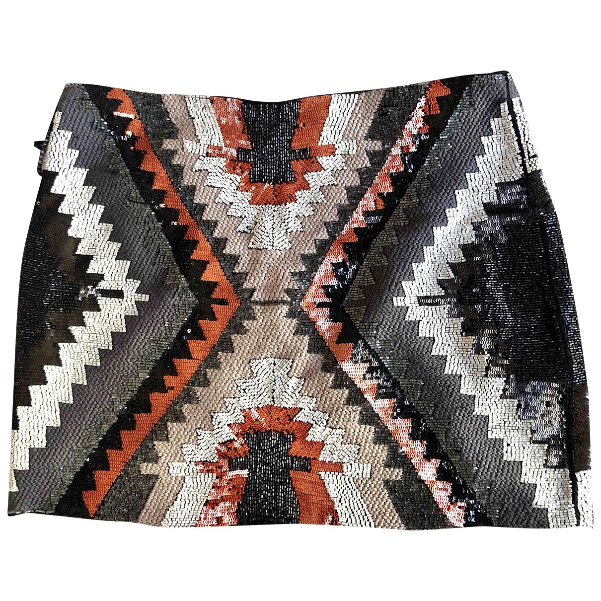 Zara N Glitter skirt for Women S International