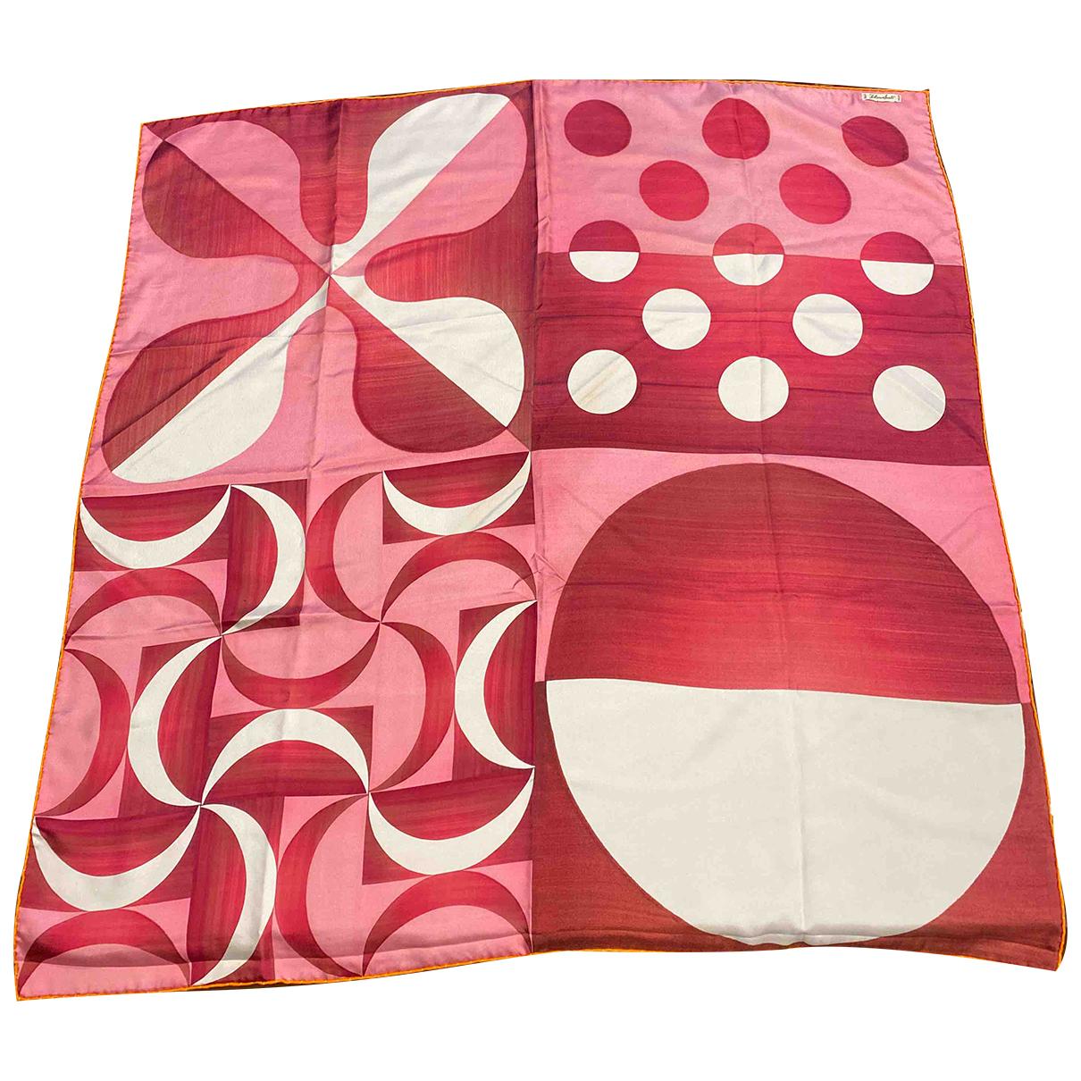 Faliero Sarti N Multicolour Silk scarf for Women N