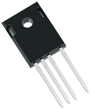 Infineon N-Channel MOSFET, 46 A, 700 V, 4-Pin TO-247  IPZ65R045C7XKSA1