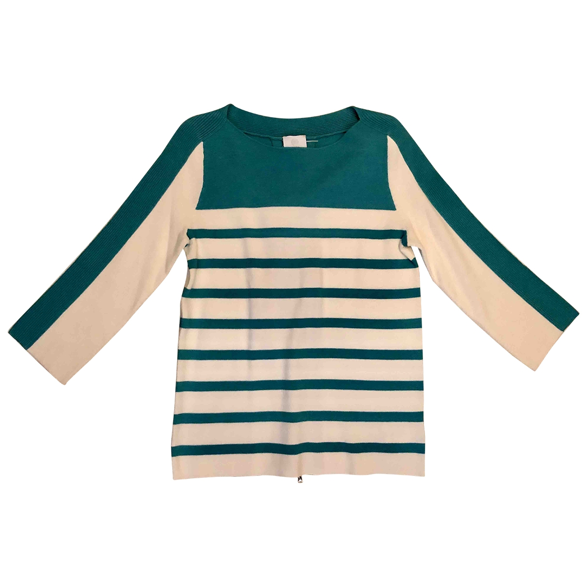 Bogner \N Green Cotton Knitwear for Women S International