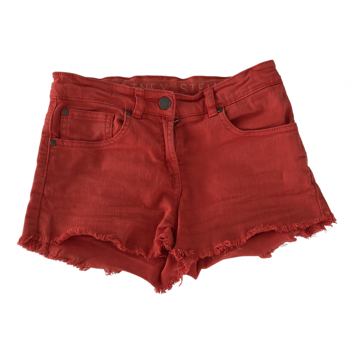 Pantalon corto Stella Mccartney Kids