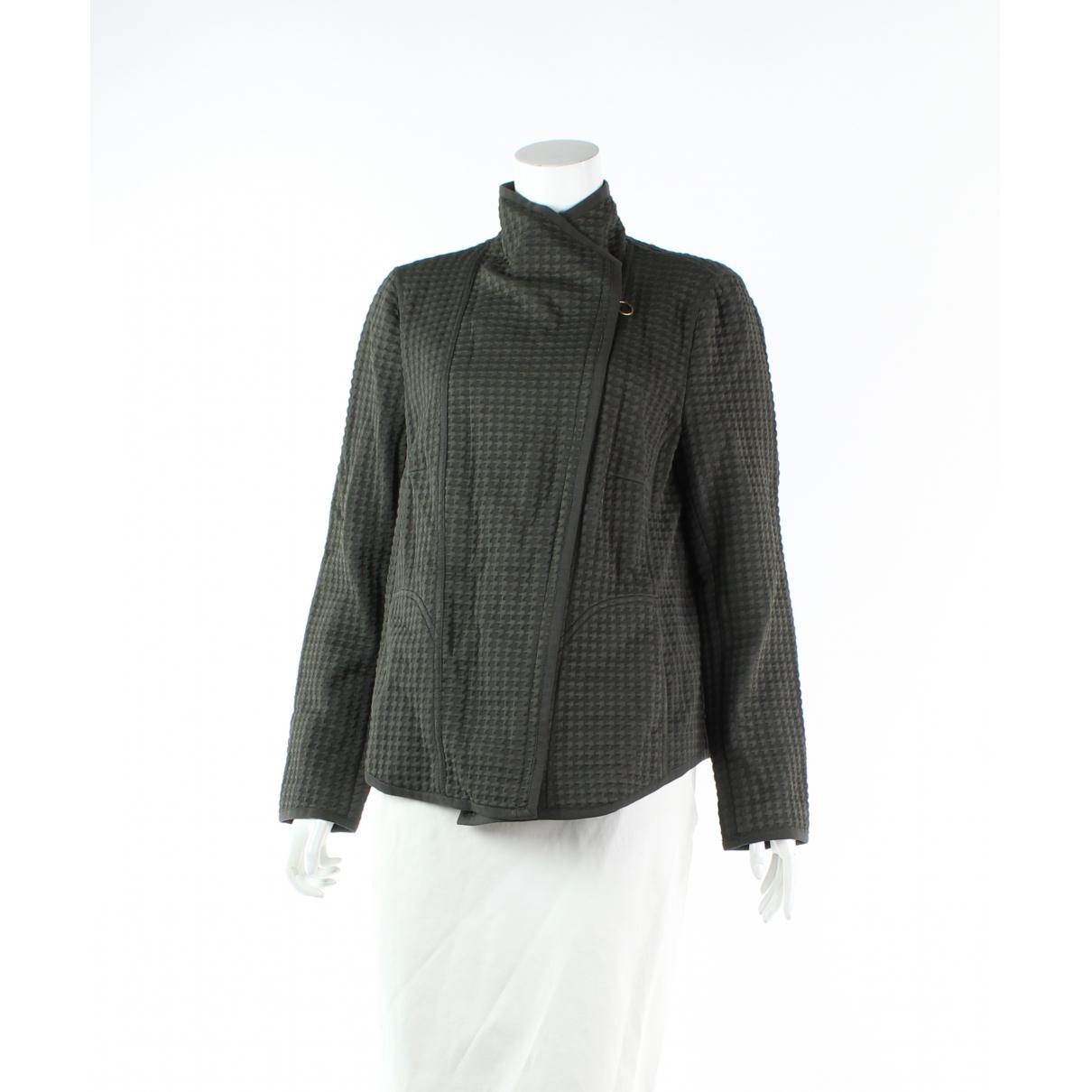 Akris Punto \N Khaki jacket for Women 12 US