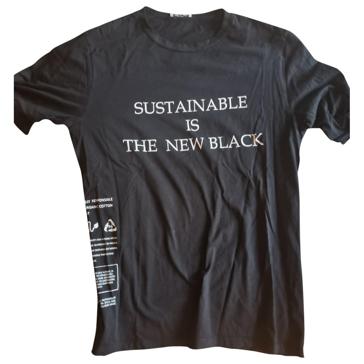 Redemption \N T-Shirts in  Schwarz Baumwolle