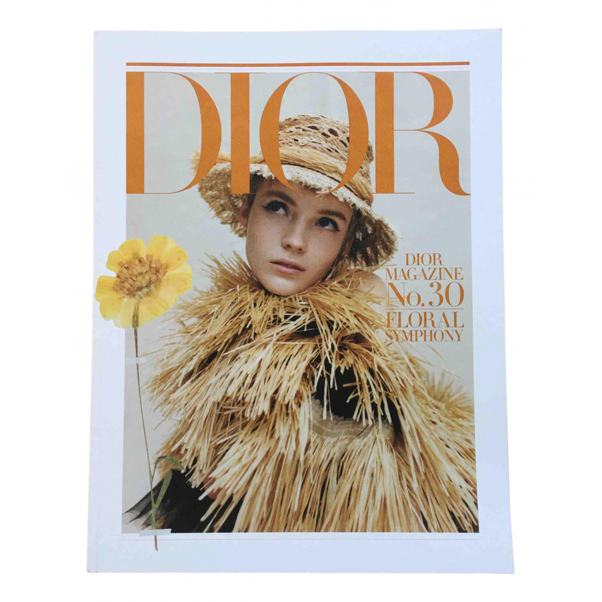 Dior \N Mode in  Bunt Baumwolle