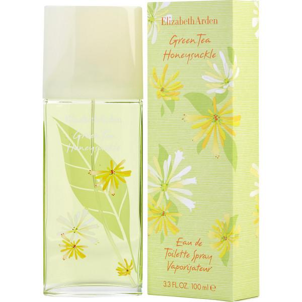 Green Tea Honeysuckle - Elizabeth Arden Eau de toilette en espray 100 ML