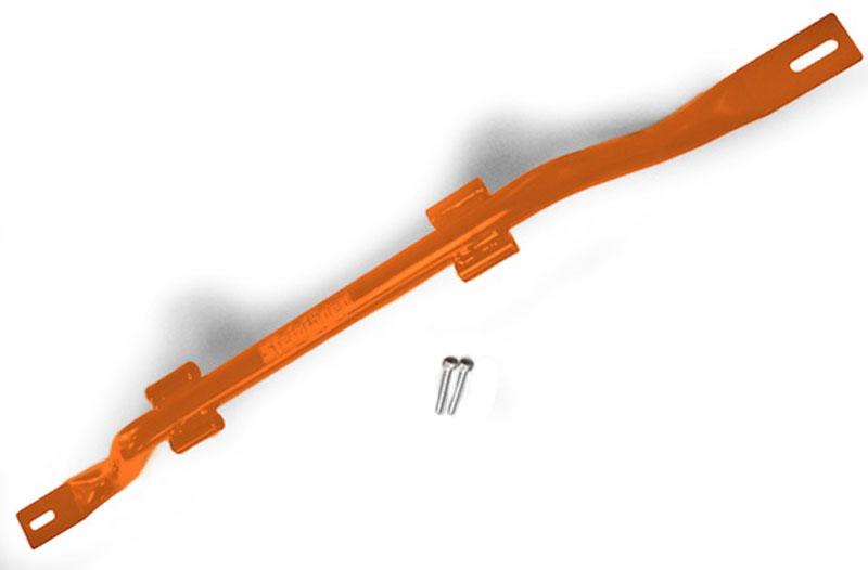 Steinjager J0048853 Door Holder Gladiator JT 2019 to Present 1 Kit Fluorescent Orange