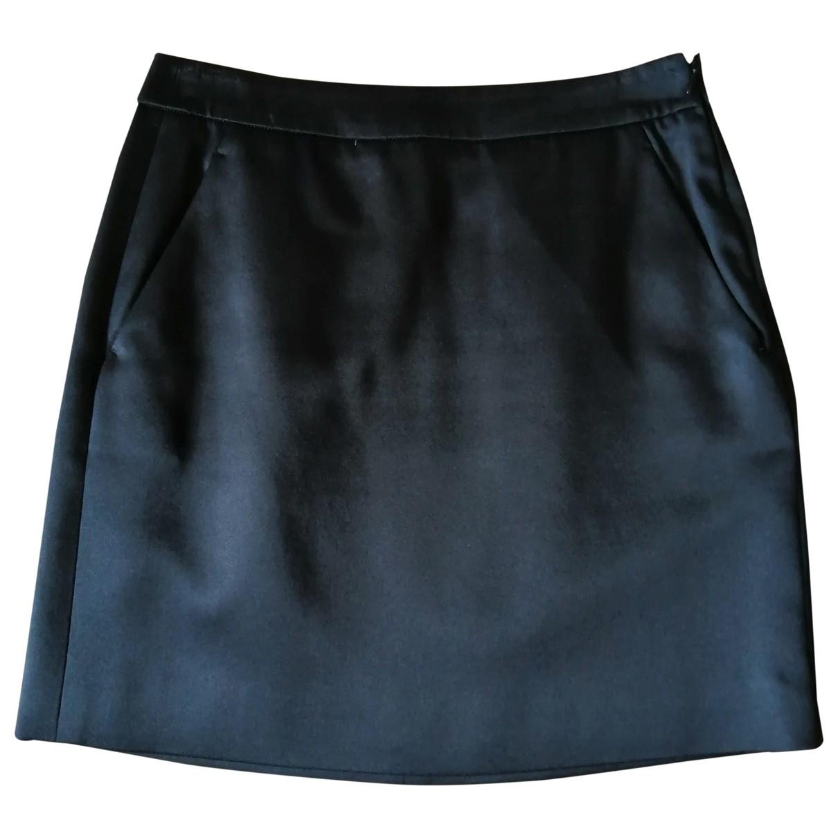 Sonia Rykiel \N Black skirt for Women 38 FR