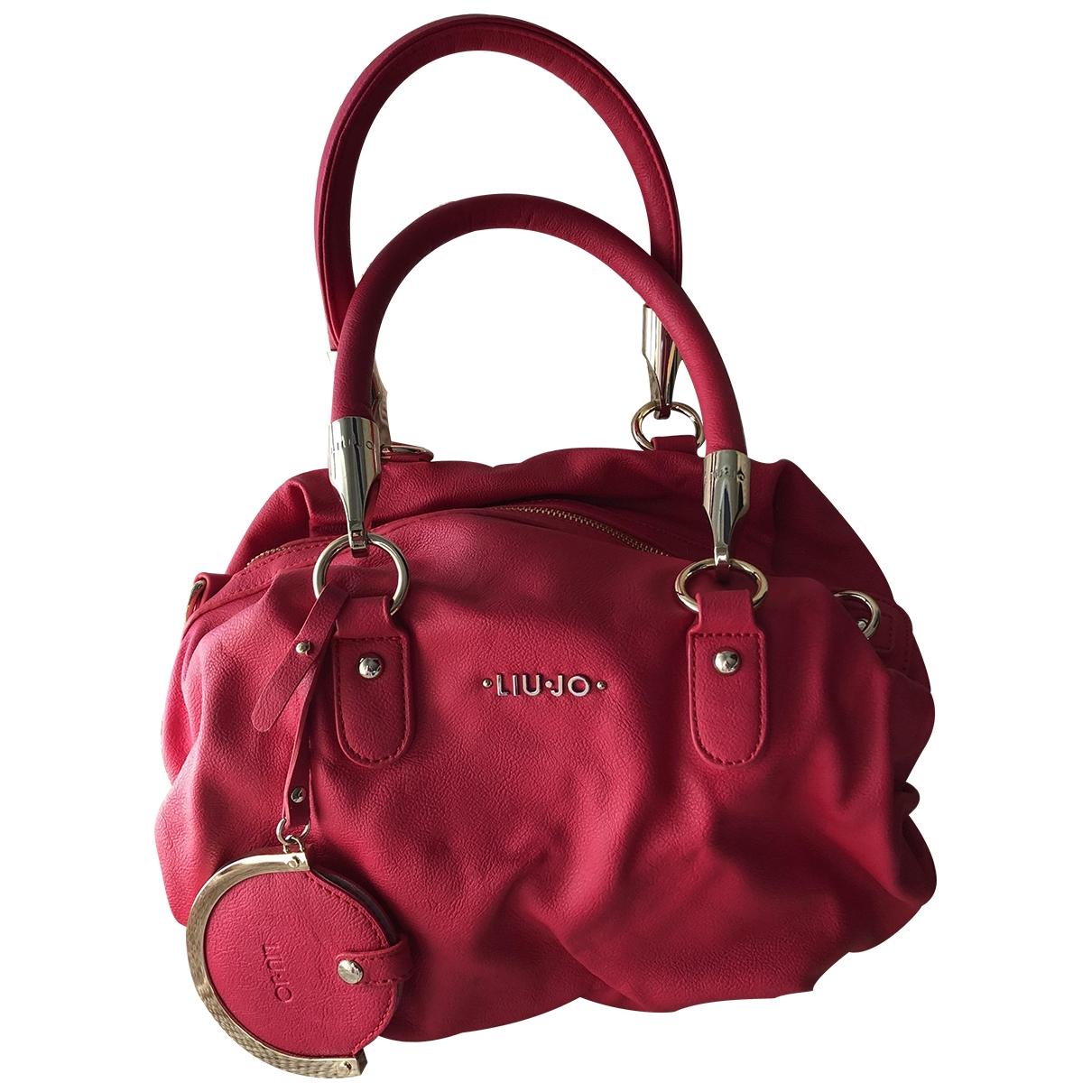 Liu.jo \N Red handbag for Women \N