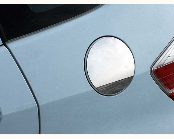 Quality Automotive Accessories Gas Cap Cover with Crease Honda Fit 2011