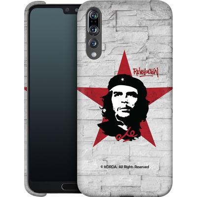 Huawei P20 Pro Smartphone Huelle - Revolucion von Che Guevara