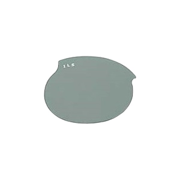 Replacement Lenses for Doggles - ILS Small Smoke