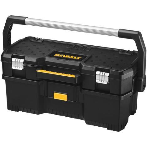 DeWalt Dwst24070 - 24# Tote with Power Tool Case (Dwst24070)