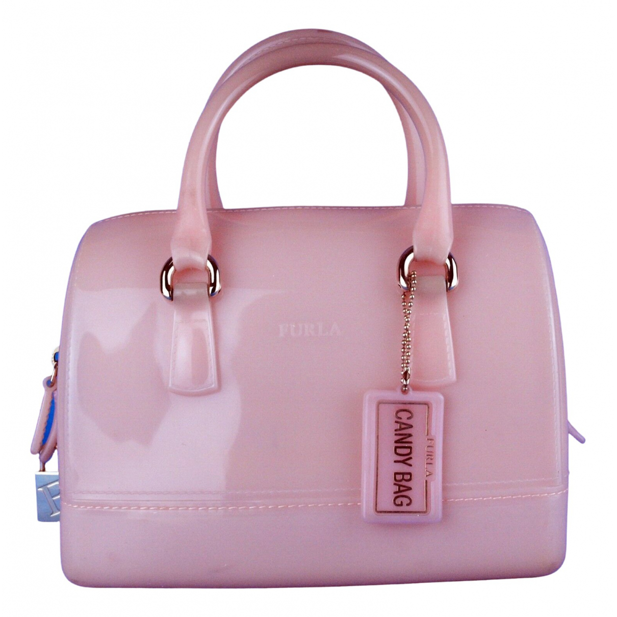 Furla \N Leather handbag for Women \N