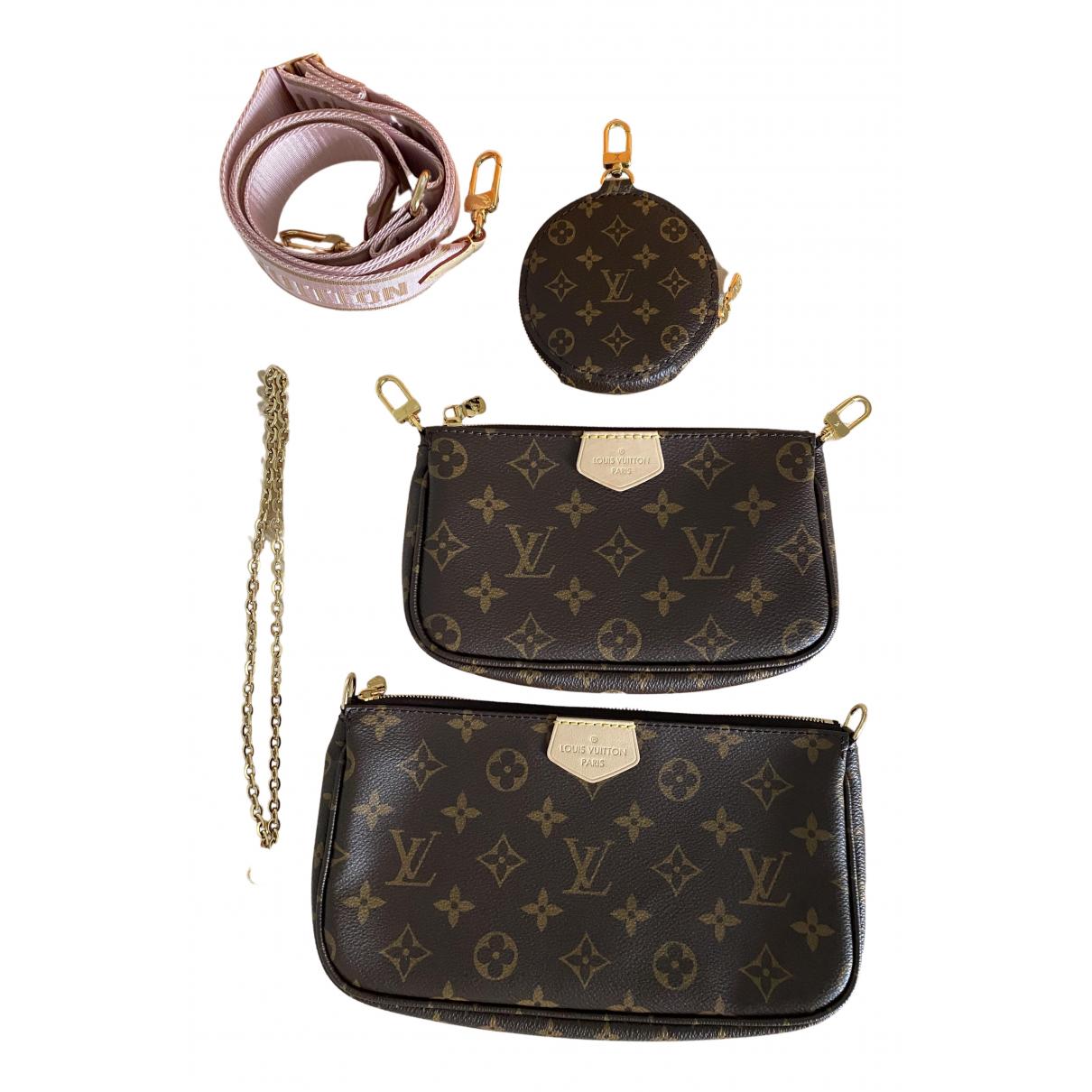 Pochette Multi Pochette Access de Lona Louis Vuitton