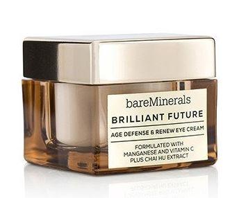 Brilliant Future Age Defense & Renew Eye Cream