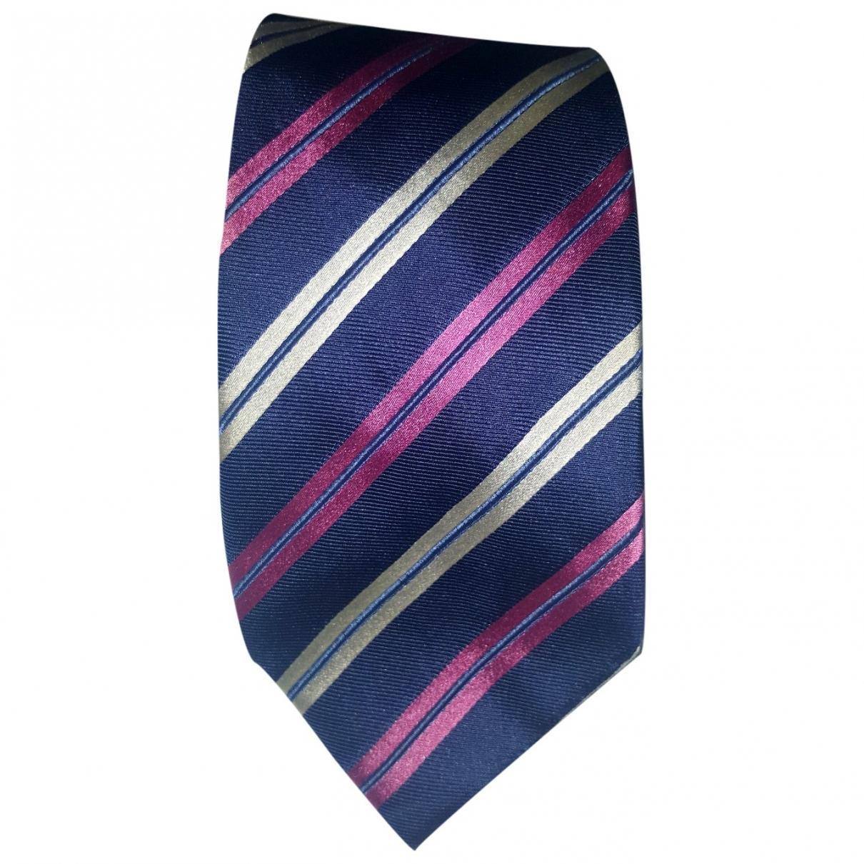 Hugo Boss \N Multicolour Silk Ties for Men \N