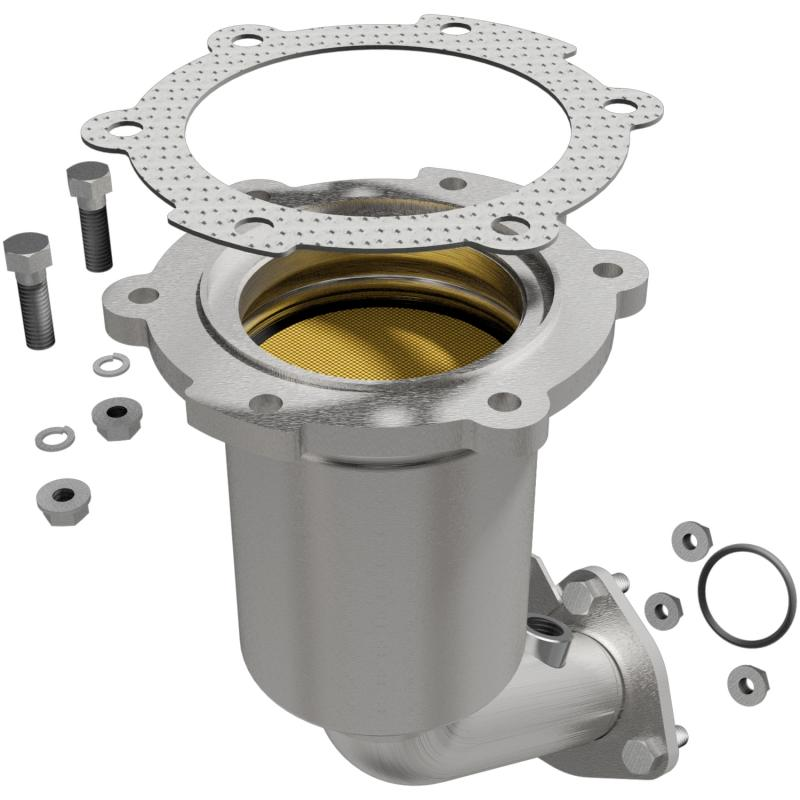 MagnaFlow 51207 Exhaust Products Direct-Fit Catalytic Converter