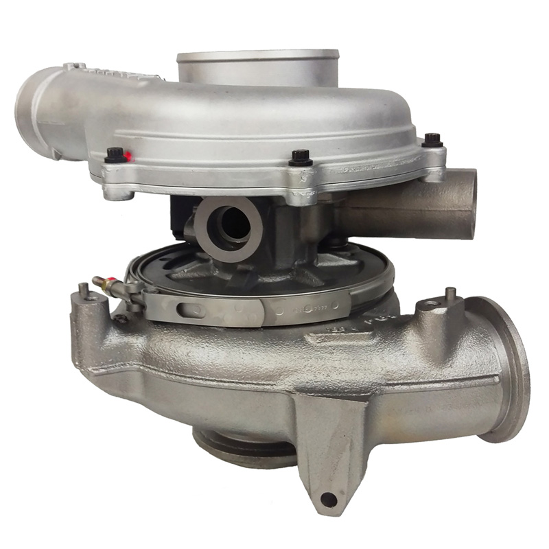 FORD E350 , E450 VAN from 9/30/2003 6.0L, V8 2004-2005.5 Remanufacturered Turbocharger Rotomaster A8370102R