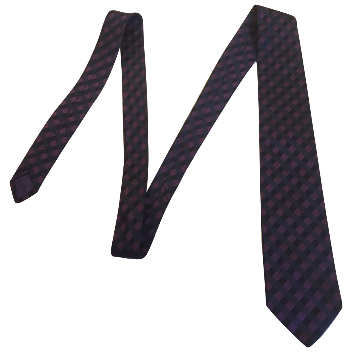Hugo Boss N Multicolour Silk Ties for Men N