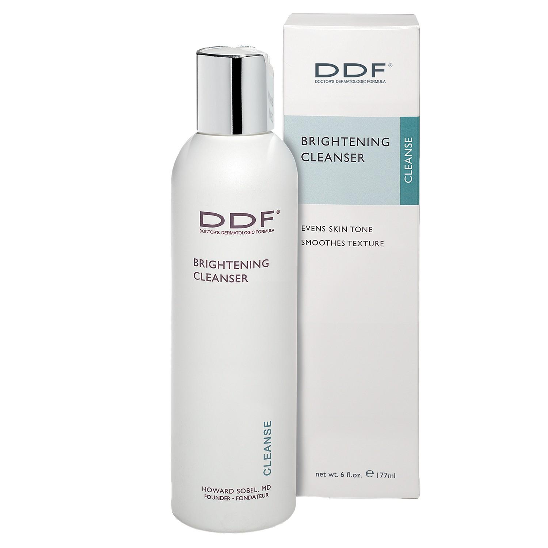 DDF BRIGHTENING CLEANSER (6.0 fl oz / 177 ml)