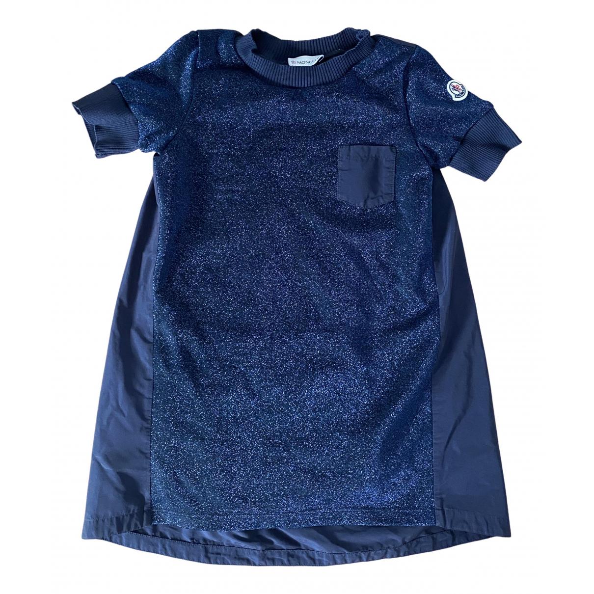 Mini vestido Moncler