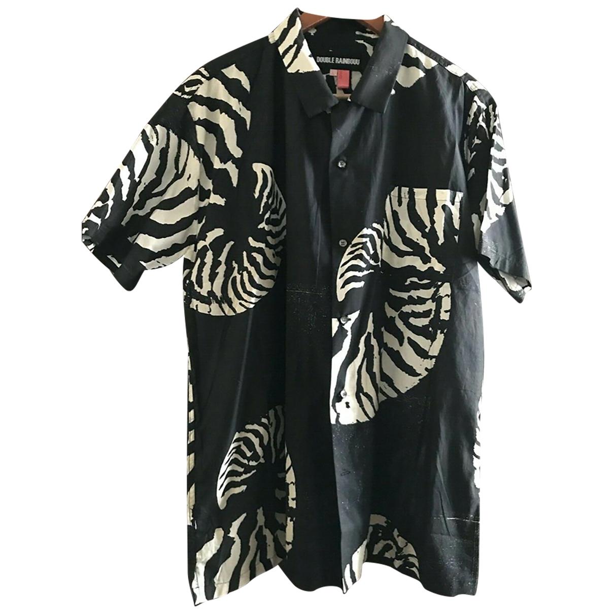 Camisas Double Rainbouu