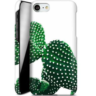 Apple iPhone 8 Smartphone Huelle - Cacti von Mukta Lata Barua