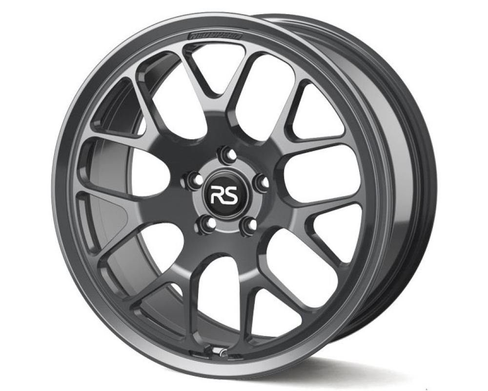 Neuspeed 88.142.04G RSe142 Wheel 19x9.0 5x112 +40mm Gloss Gun Metallic