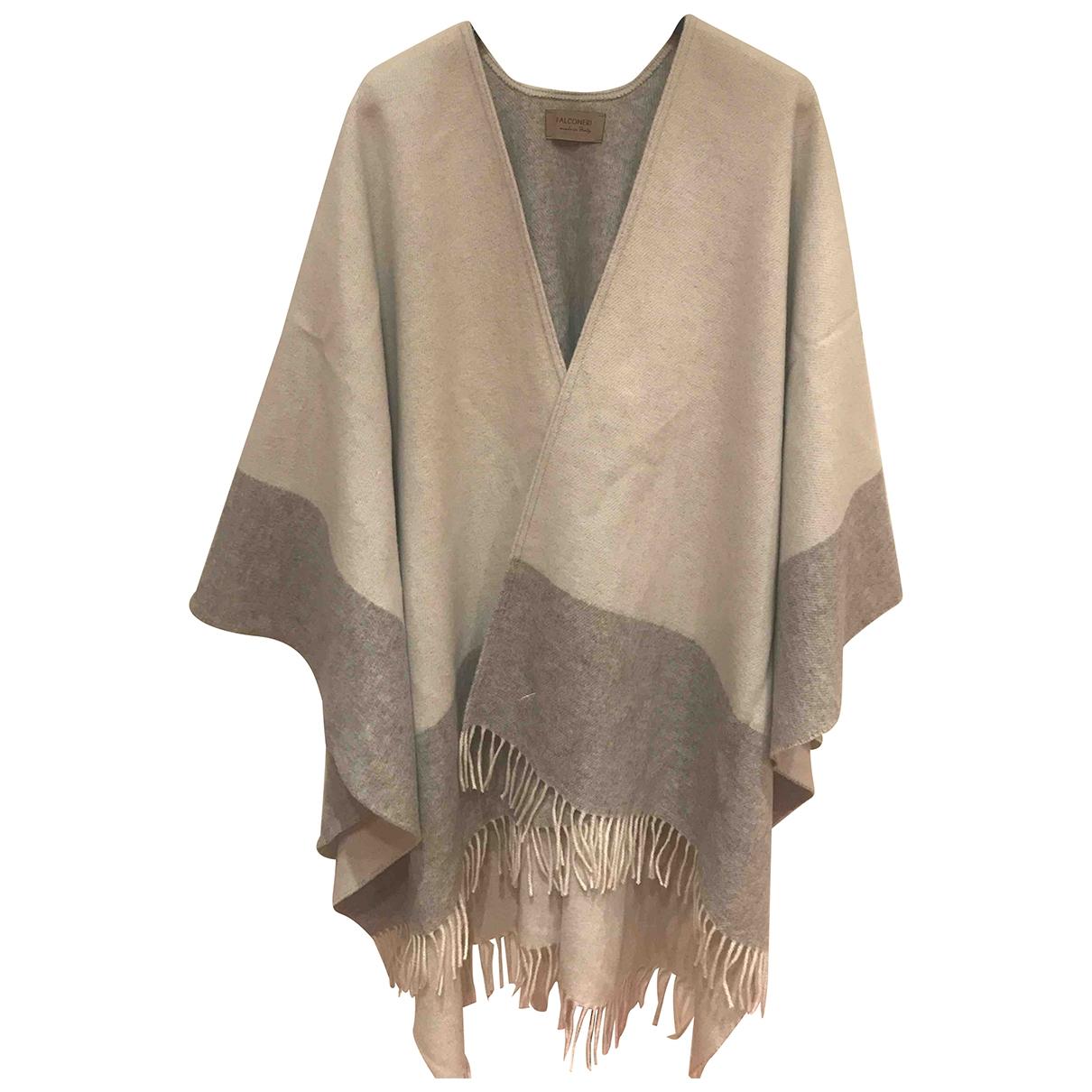 Falconeri \N Jacke in Wolle