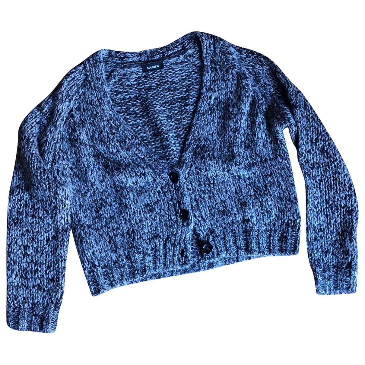 Max & Co \N Multicolour Wool Knitwear for Women S International