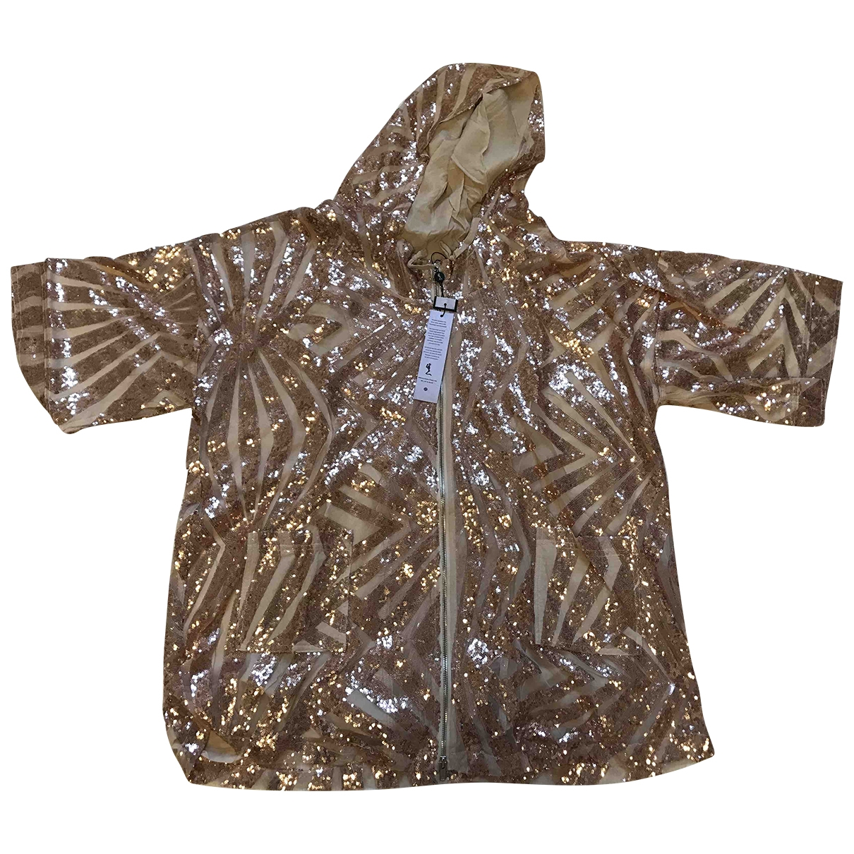 Religion \N jacket for Women 10 UK