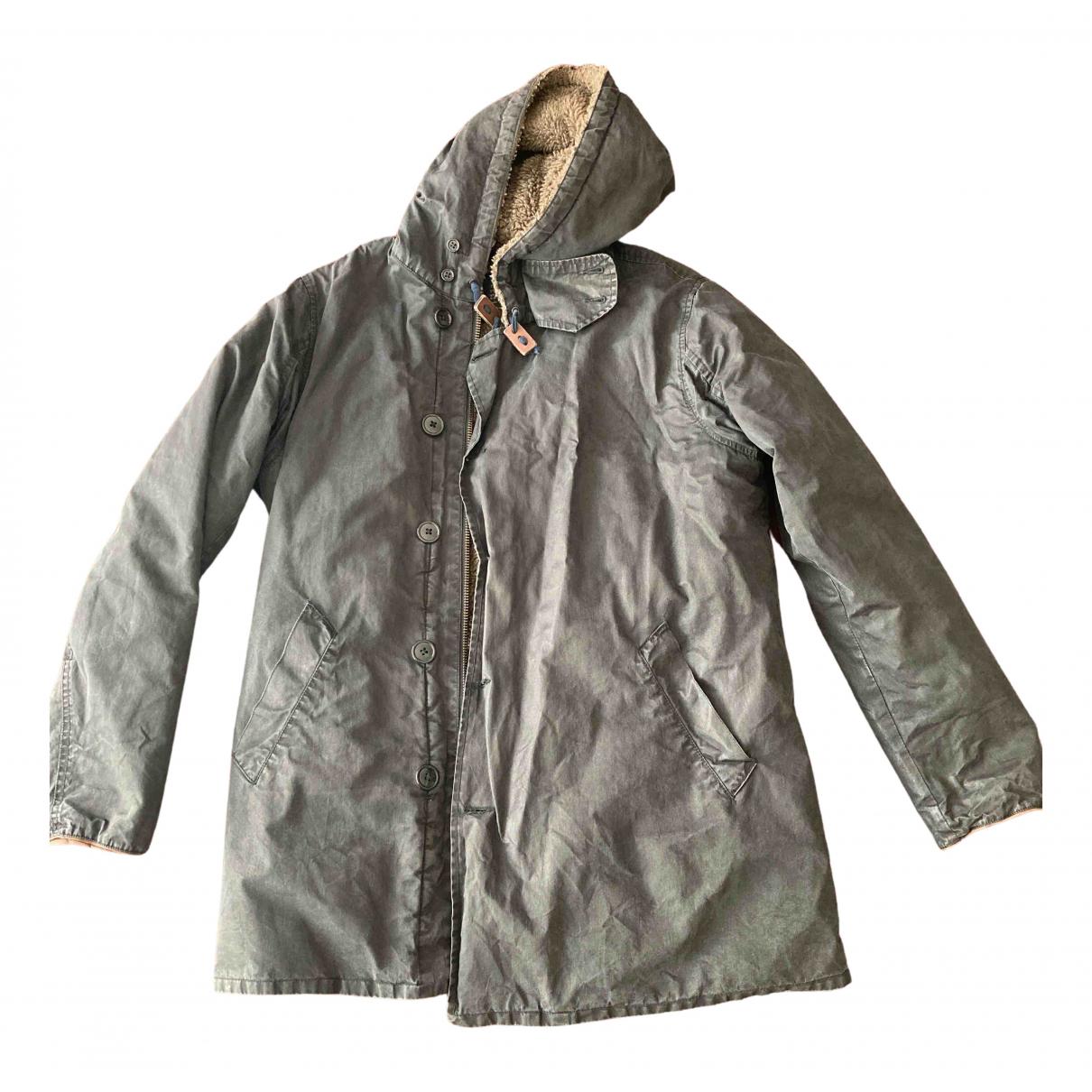 J.crew N Anthracite coat  for Men S International