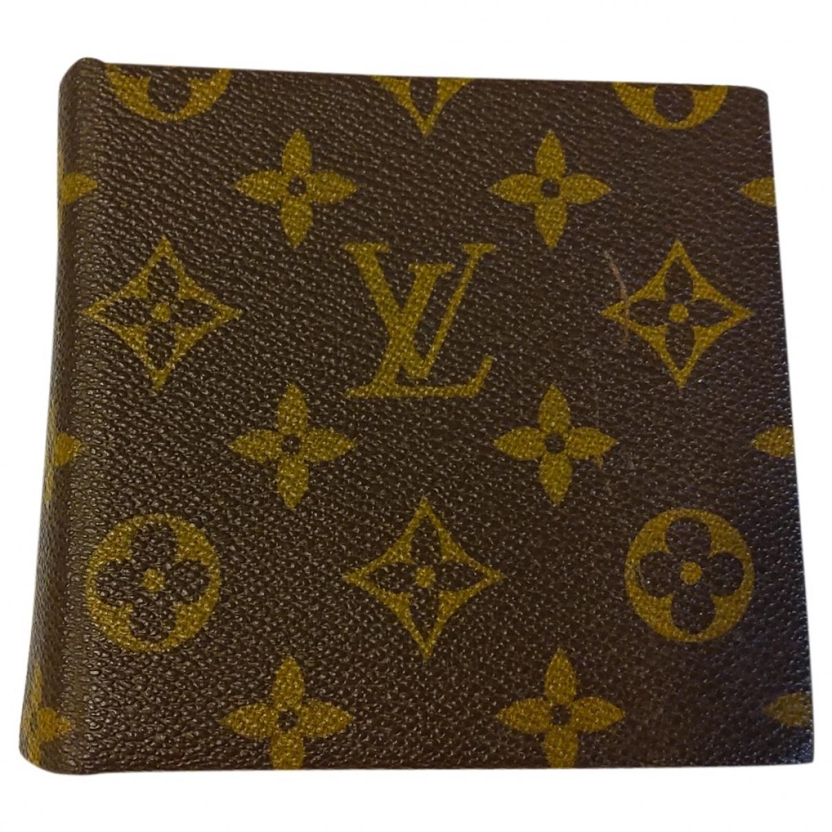 Objeto de decoracion de Lona Louis Vuitton