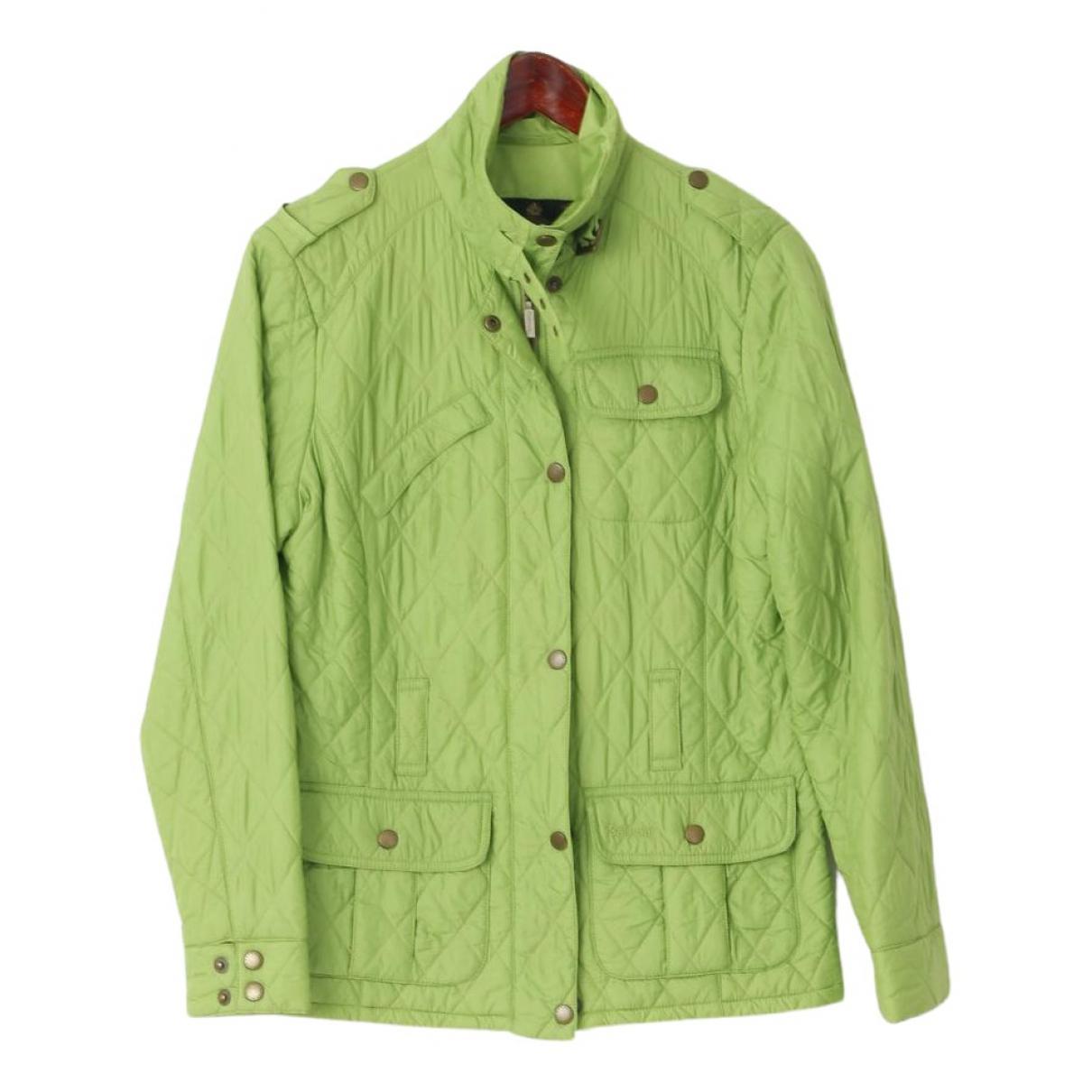 Barbour - Veste   pour femme - vert