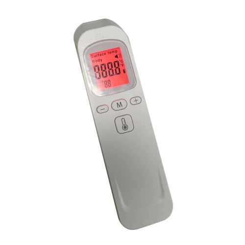 No Contact Infrared Thermometer 1 by Phicon