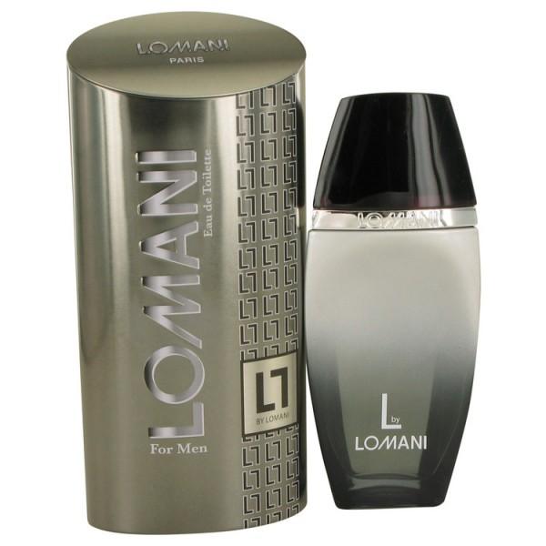 Lomani L - Lomani Eau de Toilette Spray 100 ML