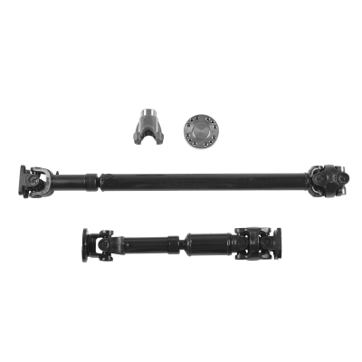 Rubicon Express Drive Shaft Package - JK1803