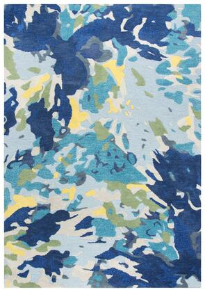 CNPCNP10500540810 Connie Post Area Rug Size 8' X 10'  in