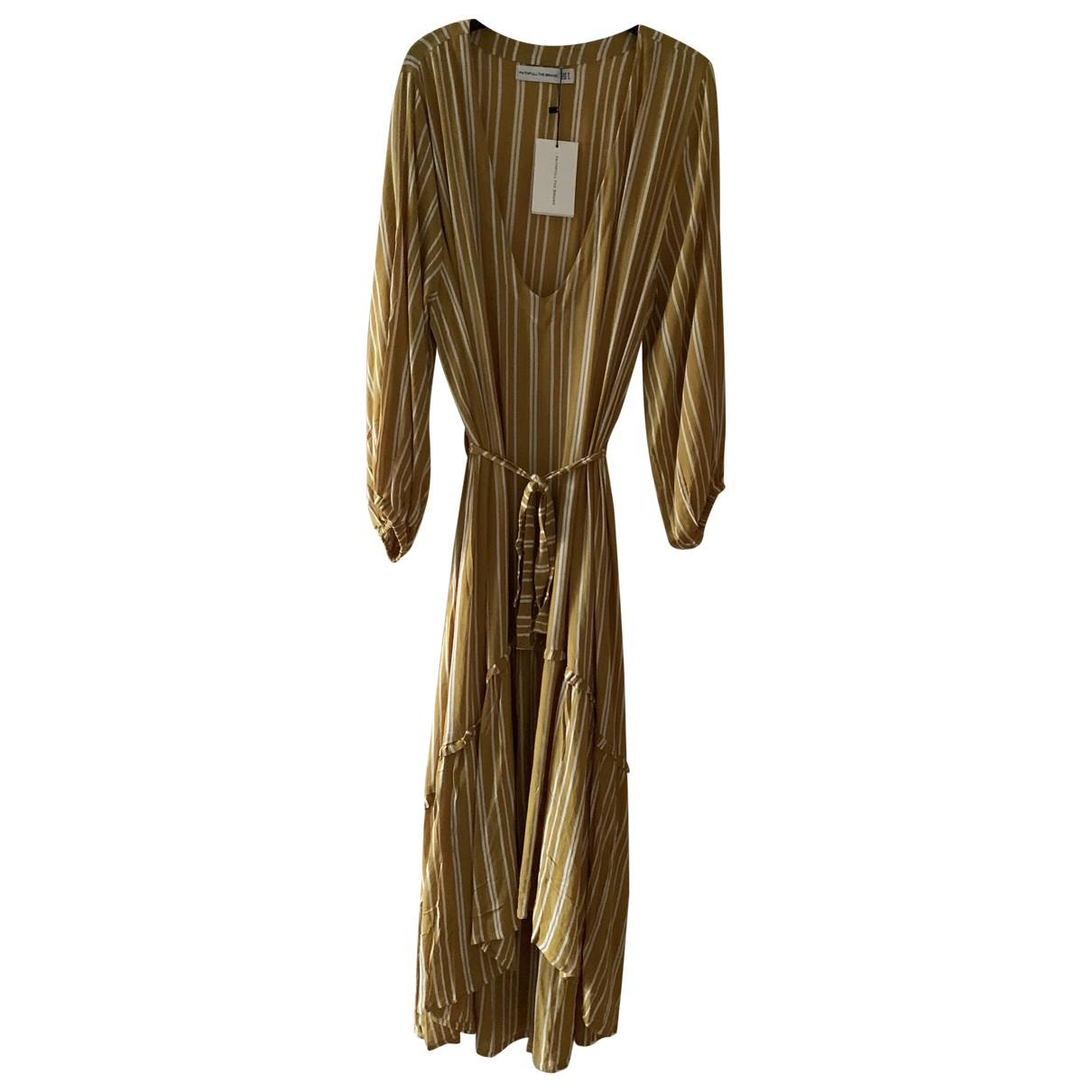 Faithfull The Brand \N dress for Women S International