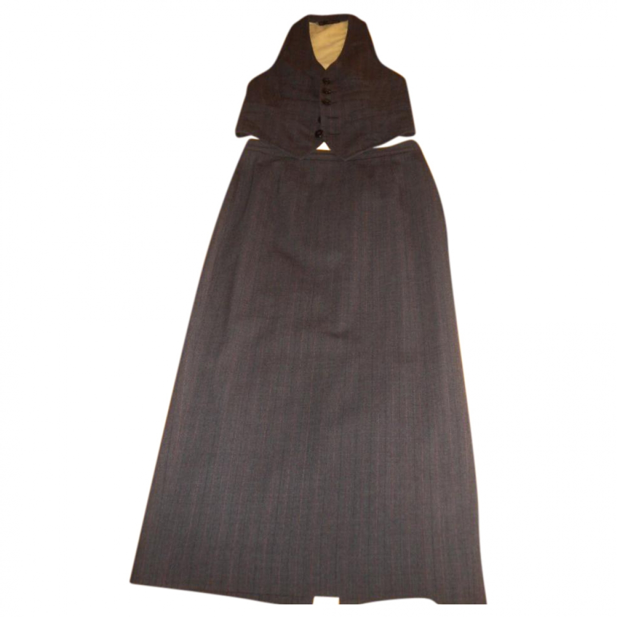 Maxi vestido de Lana Dsquared2