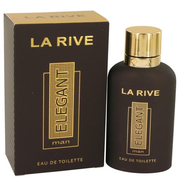 Elegant - La Rive Eau de Toilette Spray 90 ml
