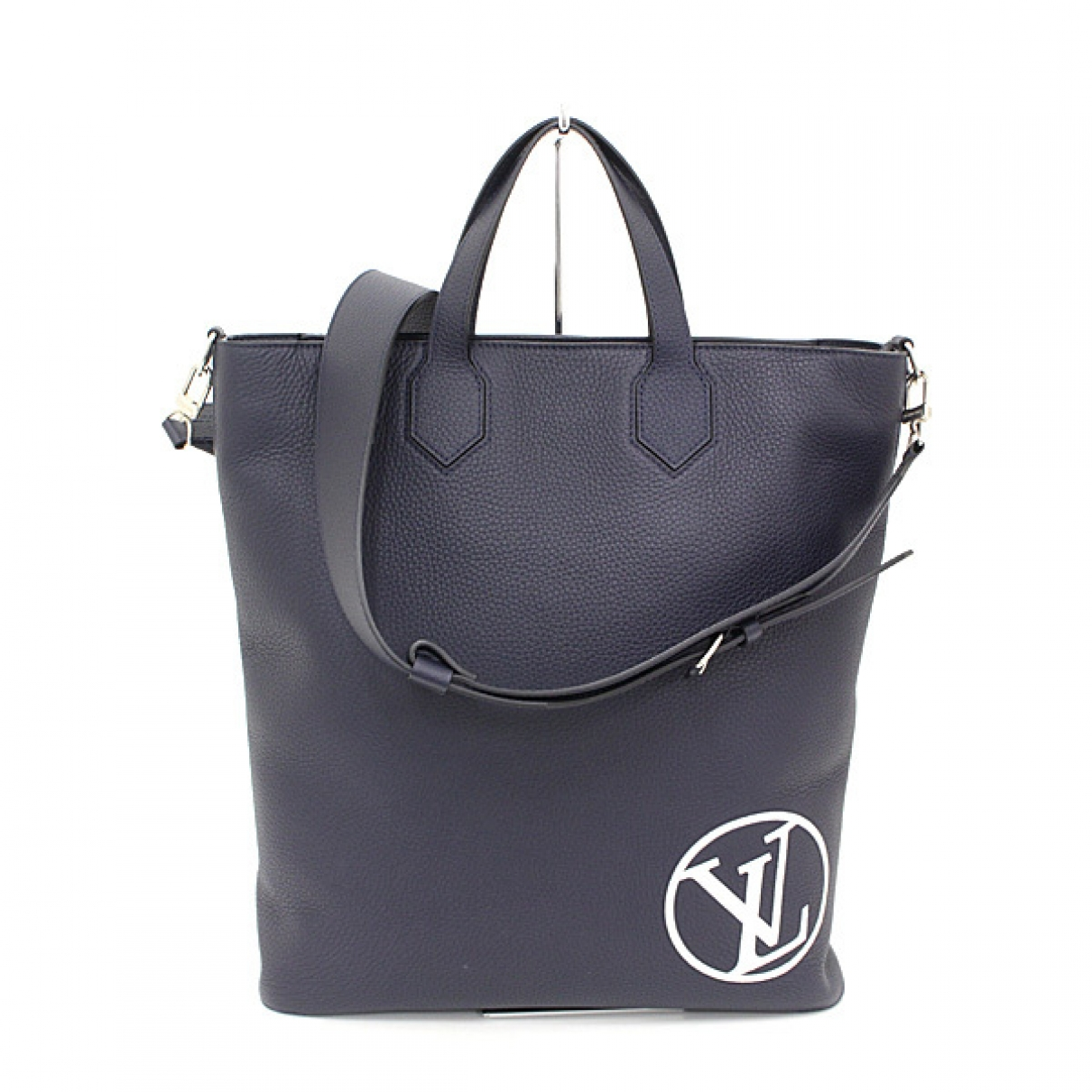 Bolso de Cuero Louis Vuitton