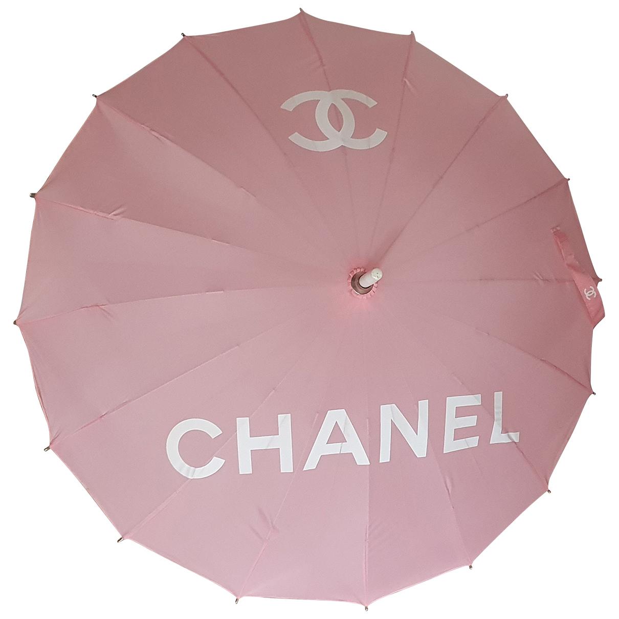 Chanel - Objets & Deco   pour lifestyle - rose