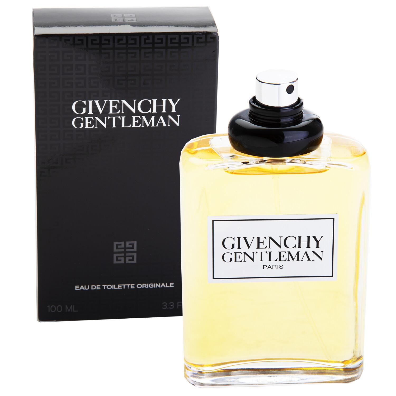 Givenchy Gentleman Eau de Toilette Spray - 3.3 oz