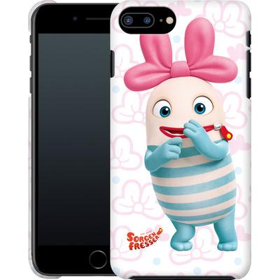 Apple iPhone 7 Plus Smartphone Huelle - Sorgenfresser Lilli von Sorgenfresser