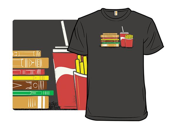 Tasty Combo T Shirt