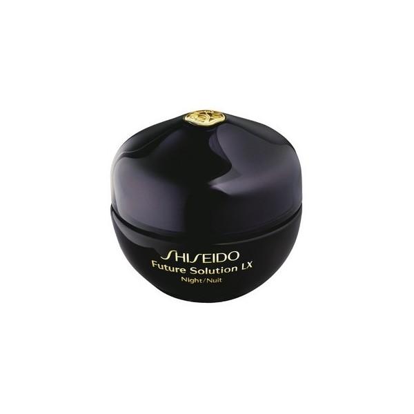 Future Solution - LX Creme Regenerante Totale - Shiseido Crema 50 ML